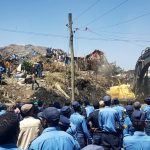 48 Killed in Ethiopia's Landslide