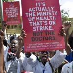 Kenya Doctors end 100-Day strike after Signing Agreement with Govt