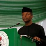 Buhari Committed to Development Of South East Zone, Says Osinbajo