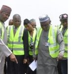 Abuja Airport Runway Now 57.5% Completed, Says Aviation Minister