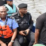Lagos Police Command Demolishes Hideouts Of Suspected Criminals