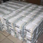BREAKING: EFCC Uncovers another $38m, N23m Cash Stashed in Lagos Home