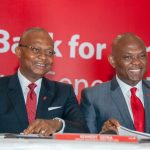 Elumelu Lauds FG's Economic Recovery Plan at UBA's AGM