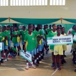 Ebonyi, Bayelsa Win 2017 Milo Basketball Competition For S/E, S/S; Qualify for Lagos Finals