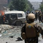 Kabul Bombing Kills at Least 80, Shaking City Center