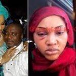 Mercy Aigbe's Husband Remanded in Kirikiri