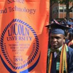 Bayelsa Student Bags First Class from Lincoln University