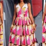 African Fashion, most Vibrant Worldwide –Dutch Promoter