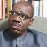 [UPDATED] Edo 2020 Crisis: Obaseki Resigns From APC After Meeting With Buhari