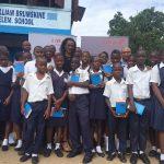UBA Foundation Launches Read Africa in Liberia