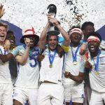 England Make History, Win first U-20 FIFA World Cup