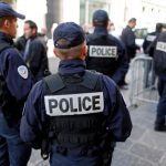 French Police Tackle Another Suspected Terrorists' Attack