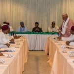 Igbo Quit Notice: Osinbajo Vows to Deal with those Promoting Hate Speeches, Violence
