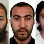 Jury Says London Bridge Terrorists Lawfully Killed By Cops