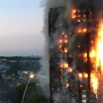 Grenfell Tower Fire: Police Confirm 6 Causalities; Predict Death Toll to Rise