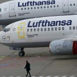 German Government to Bailout Lufthansa Amid Covid-19 Loses