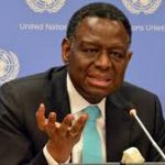 BREAKING: Former Nigeria's Health Minister, Osotimehin Dies at 68