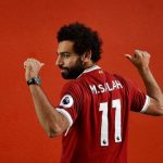 Salah Wins African Footballer Award; Egypt to Host 2019 Nations Cup