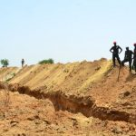 UNIMAID Digs Trenches Around Campus to Prevent Further Boko Haram Attacks