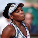 Venus Williams Car Crash Kills 78-Year-Old Man -Police