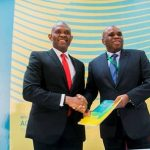 Elumelu Hails  Afreximbank, Urges Other DFIs to Support African Businesses