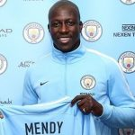 Defender Mendy Joins Manchester City in Record Breaking Deal