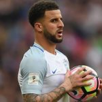 Manchester City Sign England Right-Back, Kyle Walker