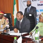 FG Inaugurates Technical Working Group on Road Safety