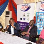 Nigerian Government, Sports Stakeholders Told to Exploit Potentials in Squash