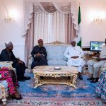OPINION: Buhari's Reunion with his Media Team, By Reuben Abati