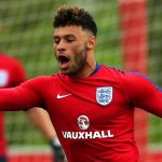 Injured Oxlade-Chamberlain to Miss Next Football Season