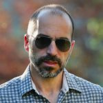 Uber Picks Expedia's Khosrowshahi as New CEO