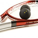 Tom Ford, Babatunde Ajagbe Clash in Chamberlain Squash Open Final