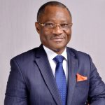 Executive Director Niger Delta Power Holding, Oyedele Bags Personality of the Year Award