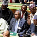 UNGA: Buhari Says North Korea Nuclear Development Threatens Global Peace