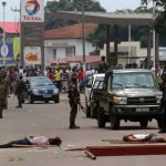 Congolese Security Forces Kill 36 Burundian Refugees, Injure Several Others
