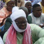 Islamic Regalia: Fayose Committed Sacrilege, Says Muslim Group