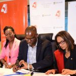 Tony Elumelu Entrepreneurs to Receive Tech Support from Microsoft