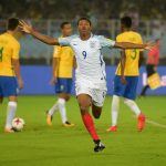 FIFA Under-17: England, Spain Through to Final