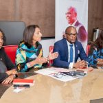 Tony Elumelu Foundation Hosts African Entrepreneurs