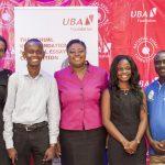 UBA Kicks off Fourth Annual Essay Competition in Ghana