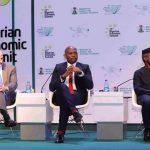 To Make Progress, We Must Prioritise SMEs, Creative Sector –Elumelu