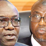 NNPC Crisis: Baru Hits Back; Says Kachikwu, NNPC Board Lack Power on Contract Matters