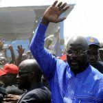 George Weah, Boakai in Early Lead as Runoff Likely in Liberia Presidential Election