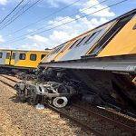 Train Crash Kills 33 in Democratic Republic of Congo