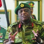 African Union Expresses Worry Over Military Action in Zimbabwe