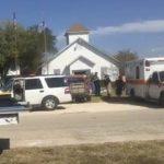 BREAKING: Gunman Kills At Least 27, Injuring Several at Texas Church