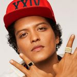 With 7 Laurels, Bruno Mars Shines At American Music Award