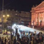 Brussels Riot After Morocco World Cup Qualifier Win