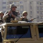 Bloody Terrorists' Attack Killed 184 Muslim Worshipers in Egypt